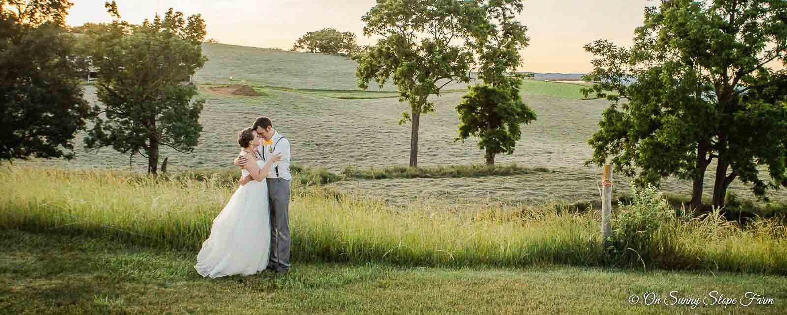 Real_Wedding_On_Sunny_Slope_Farm-14
