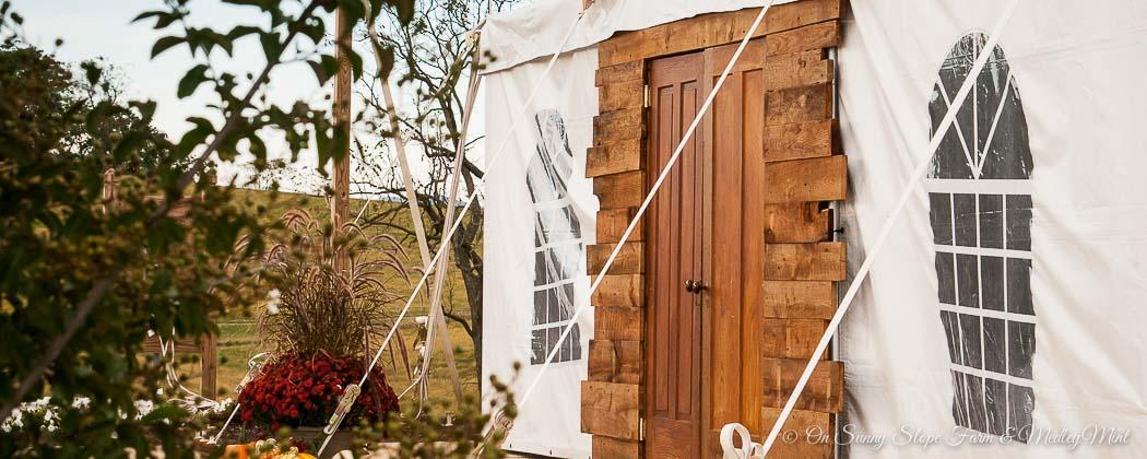 Tent_Barn_Wedding_On_Sunny_Slope_Farm-3