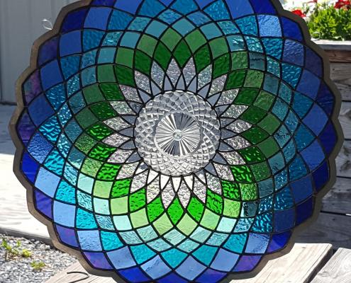 BrydgeWorks Glass